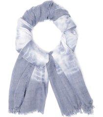 pañuelo azul humana