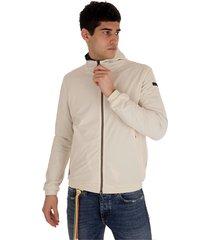 city hood jacket