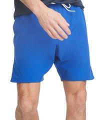 tommy hilfiger men's dillon performance stretch shorts