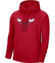sweater nike nba chicago bulls essential