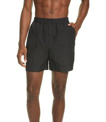 men's 1017 alyx 9sm garment dyed swim trunks