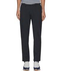 breath tune® mid waist club pants
