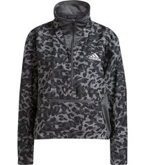 löparjacka fast primeblue 1/2 zip jacket