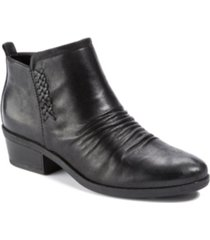 baretraps grafton ankle women's bootie women's shoes