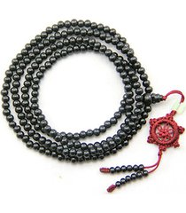 braccialetto budista con sandali