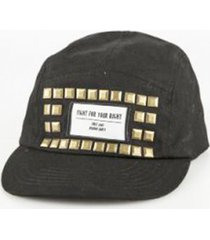 gorra gia negro fight for your right