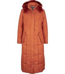 cappotto trapuntato leggero (marrone) - bpc bonprix collection