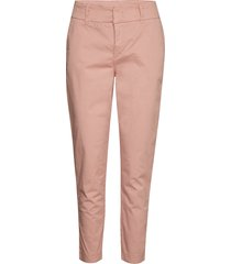 soffyspw pa chino broek roze part two