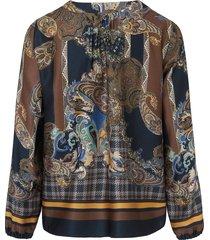 blouse van betty barclay multicolour