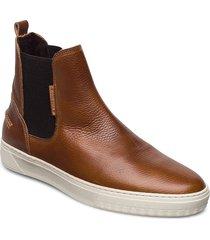 collin chs m shoes chelsea boots brun björn borg