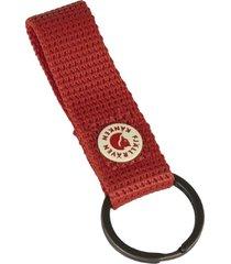 accesorio llavero kanken keyring rojo fjallraven