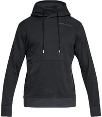 sweater under armour pursuit microthread pullover hoodie 1317416-001