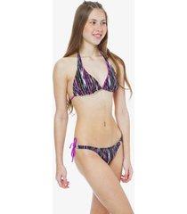 bikini violeta guaraná maui