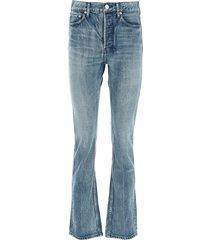 ambush high-waisted jeans