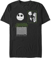fifth sun men's bone daddy short sleeve crew t-shirt