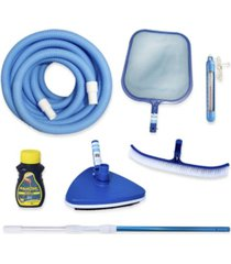 blue wave sports large maintenance kit for above ground pools