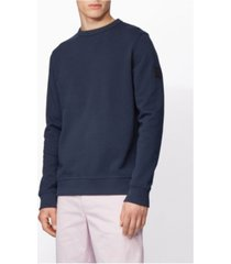 boss men's walkup relaxed-fit sweatshirt