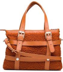gumini bags top handle bags bruin cala jade