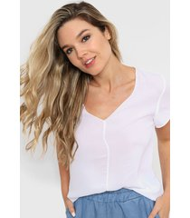 blusa blanca kill galante