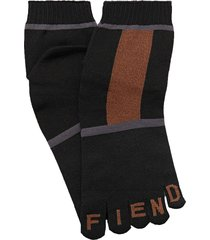 fendi short socks