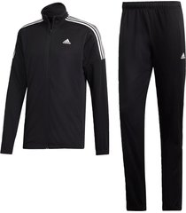 agasalho adidas mts team sports preto