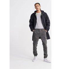 pantalon para hombre slim pantalon pant superdry
