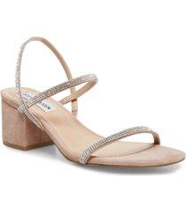 steve madden women's inessa-r block-heel dress sandals