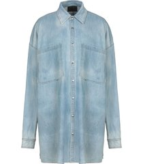 .amen. denim shirts
