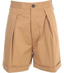 dsquared2 chinched shorts