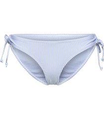 striba bibi bikini bottom bikinitrosa blå becksöndergaard