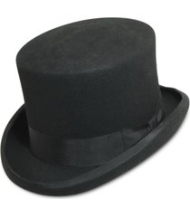 men's english top hat