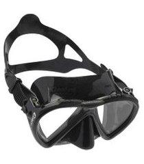 máscara de mergulho cressi lince