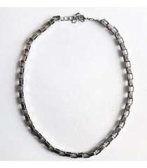 collar cobalto stone