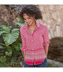 macy blouse