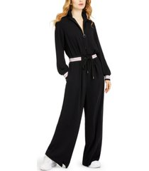 guess becky overall jumpsuit