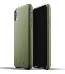 etui full leather case for iphone xr