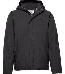 akabbi jacket dun jack zwart anerkjendt