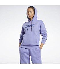 sweater reebok sport modern safari hoodie
