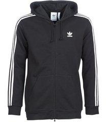 sweater adidas 3 stripes fz