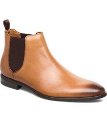 vocien shoes chelsea boots brun aldo