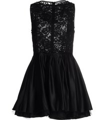 my secret black dress short dresses
