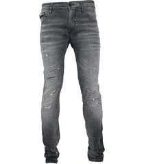 antony morato jeans greey steel
