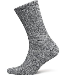 egtved business socks underwear socks regular socks grå egtved