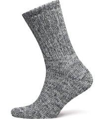 egtved business socks underwear socks regular socks grå egtved