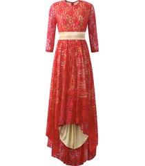 Vestiti - Donna - Pizzo - Rosso - 108 prodotti fino al 55.0% di ... 71b002b73c0