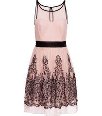 abito da cocktail (rosa) - bodyflirt boutique