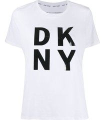 dkny t-shirts and polos