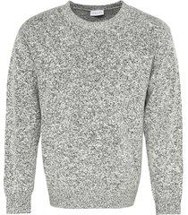 john elliott clarkson wool blend pullover
