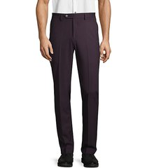 stretch dress pants