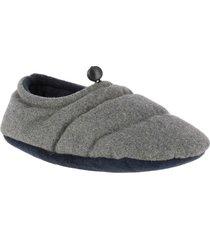 slippers byebootie 3 grey rockford